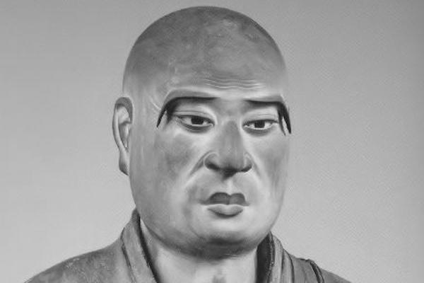 唐招提寺中興堂 大悲菩薩坐像